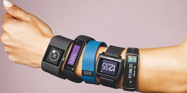 Fitness tracker là gì?