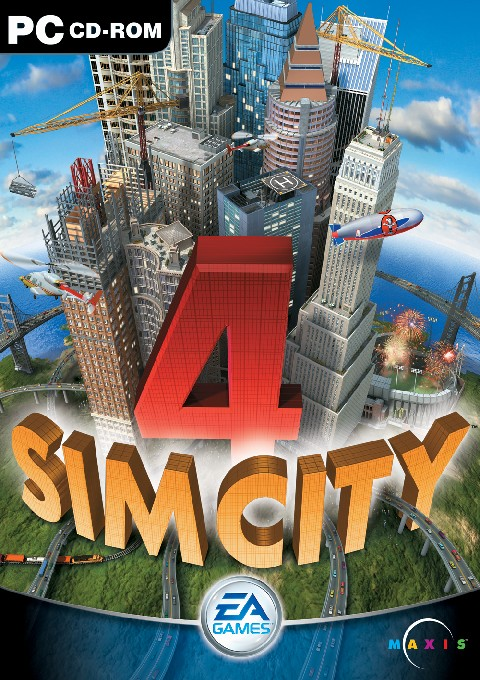 download simcity 4 deluxe edition free full version