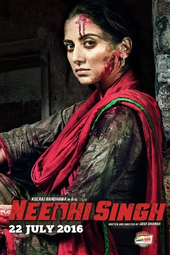 Needhi Singh 2016 Punjabi Movie Download