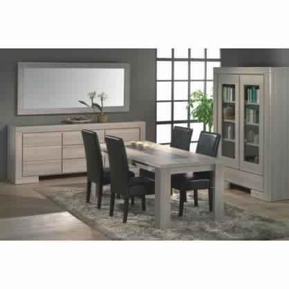 table de salle a manger conforama table a manger scandinave with table de salle a manger. Black Bedroom Furniture Sets. Home Design Ideas