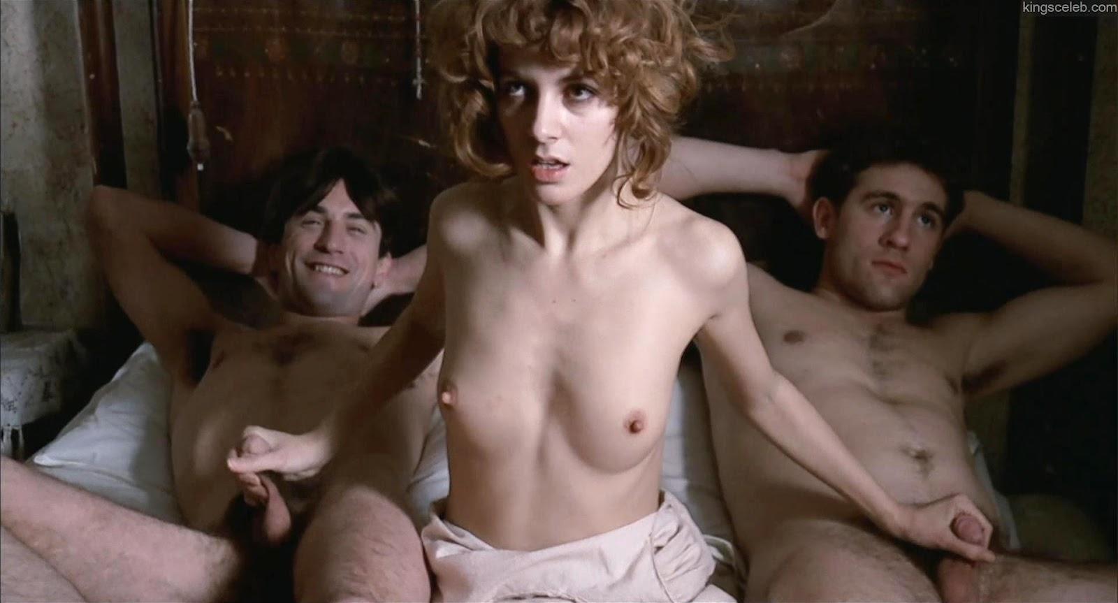 British Naked And Afraid