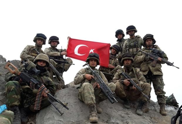 Αναμένεται τουρκική εισβολή στη Συρία