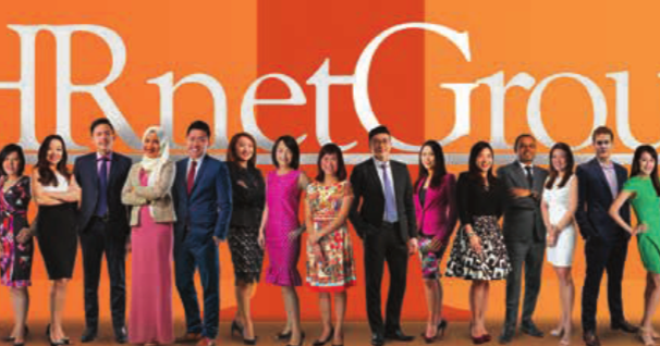 Hr net group ipo