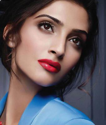 Sonam Kapoor - Hot Lips/Pics 2016
