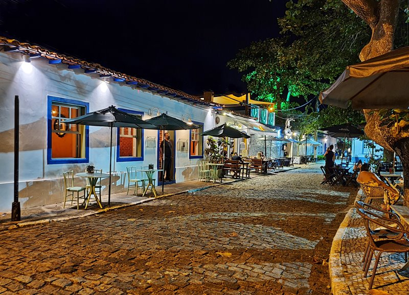 Cabo Frio melhores bares e restaurantes