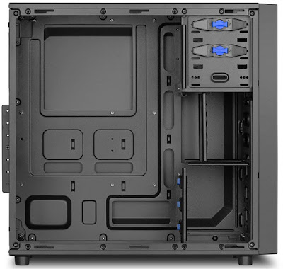 Configuración PC de sobremesa por 650 euros (AMD Ryzen 5 2600 + AMD Radeon RX 590)