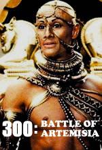 capa 300: A Batalha de Artemisia Dvdrip Rmvb