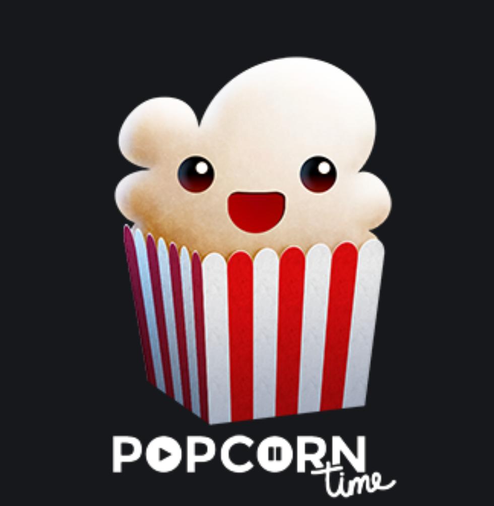 Resultado de imagem para Popcorn Time