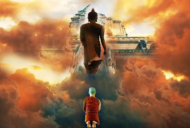 Đức Phật dạy: Công đức từ việc xây chùa chỉ bằng 1/16 công đức từ tâm