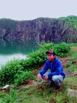 Danau-jayamix-quarry-rumpin
