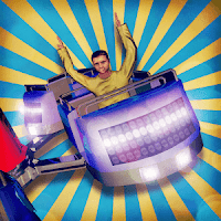 Funfair Ride Simulator 3: Control fairground rides (Full Unlocked) MOD APK