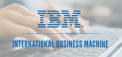 Full Form Of IBM