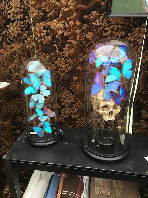 Globes de mariée papillons Objets & Créatures - photo Refais ta déco!
