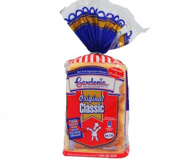 resepi puding roti kastard kukus rasmi sua Resepi Kuih Guna Roti Gardenia Enak dan Mudah