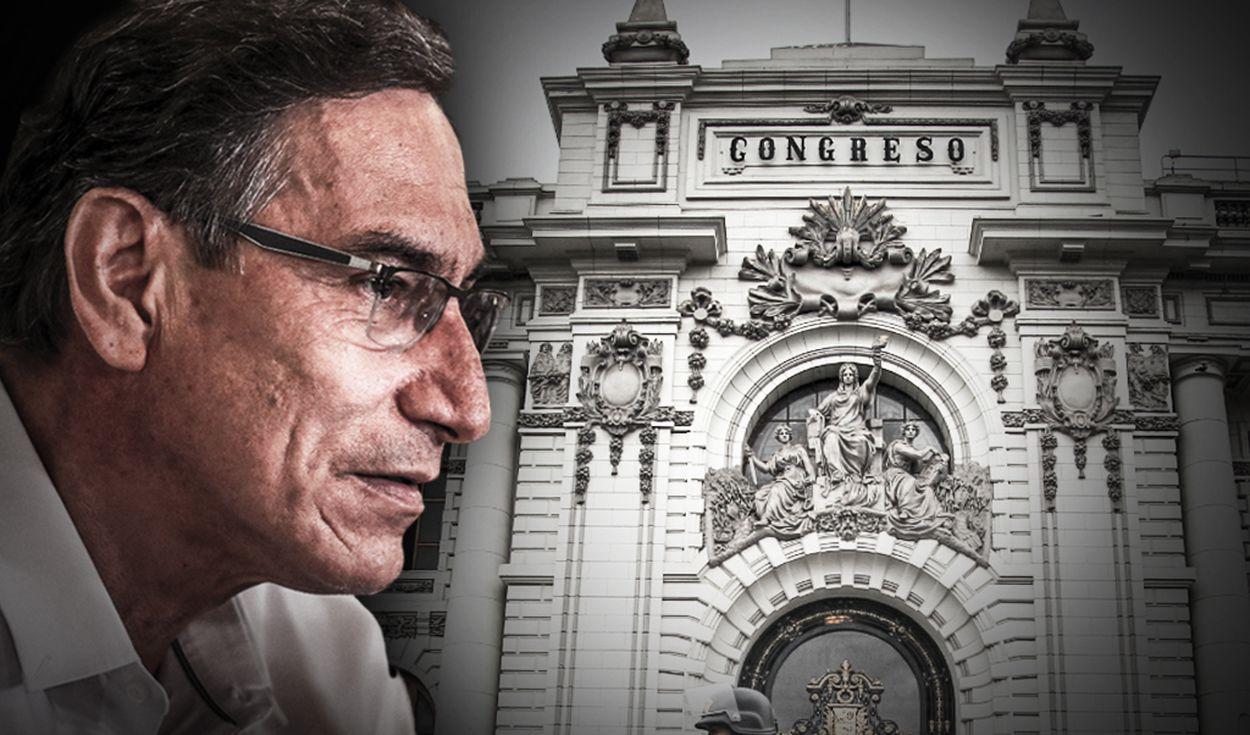 Martín Vizcarra a un segundo pedido de vacancia presidencial en menos de dos meses: ¿qué está en juego?