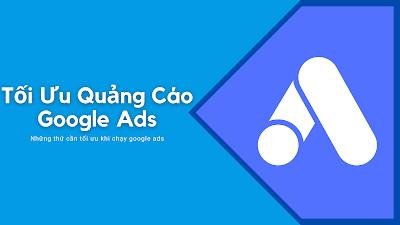 Tối ưu điểm chất lượng Google Ads nâng cao