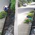 Lalaking nawalan ng trabaho nag-alok na maglinis ng kanal para may maiuwi na pagkain sa pamilya