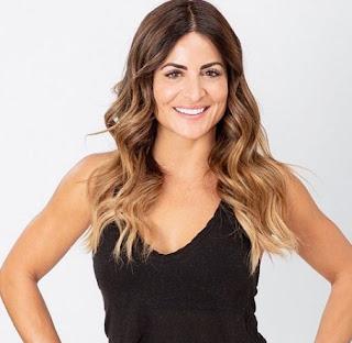 Picture of TV personality  Alison Victoria