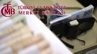 Nihayet Merkez Bankası duyurdu