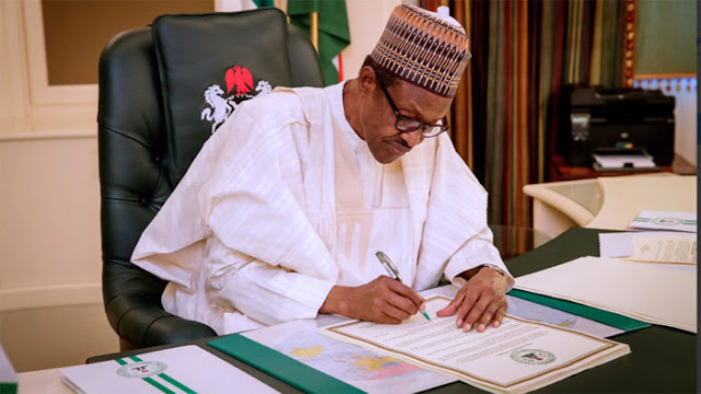 President Buhari set to sign Africa Free Trade agreement