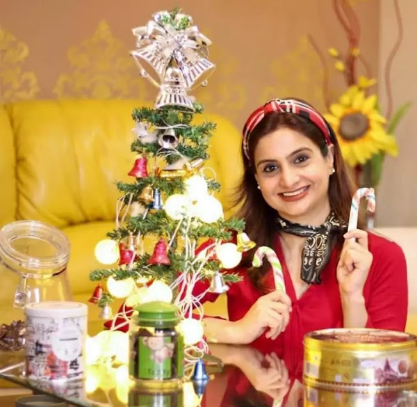 Kanak Khathuria (Chef) Wiki, Biography, Age, Boyfriend, Facts and More