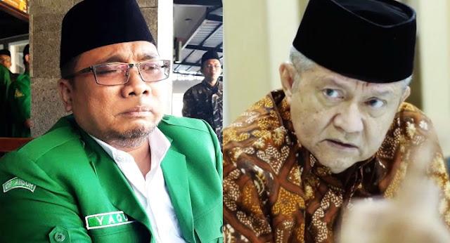 Yaqut Pasang Badan buat Ahmadiyah dan Syiah, MUI Peringatkan: Nanti Lihat Saja!