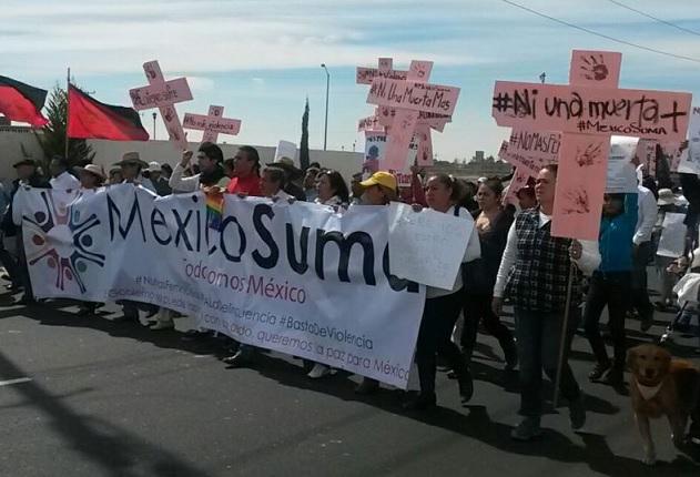 Ecatepec, Noticias online
