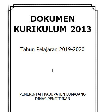 Download Dokumen 1 K13 Dan Ktsp Sd Smp Sma Smk Guru Berbagi