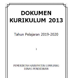 Download Dokumen 1 K13 dan KTSP SD, SMP, SMA, SMK