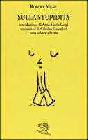 sulla-stupidità-Musil-libro