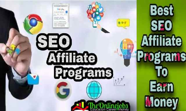 Best Affiliate Programs to earn money