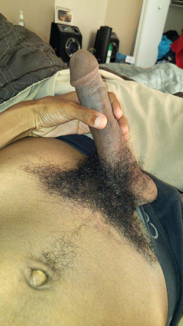gay black hard