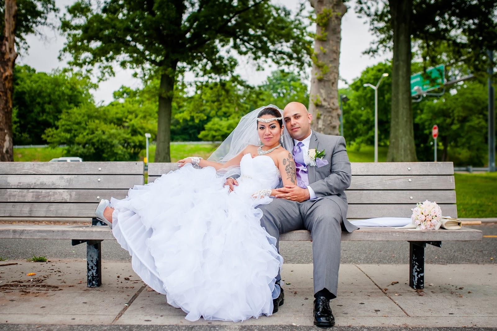 Beautiful New York Weddings.