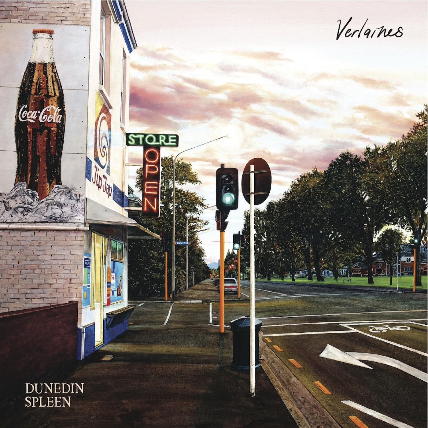 DUNEDIN SOUND TAPES - La mejor música neozelandesa de los 80 y 90. - Página 8 Cover