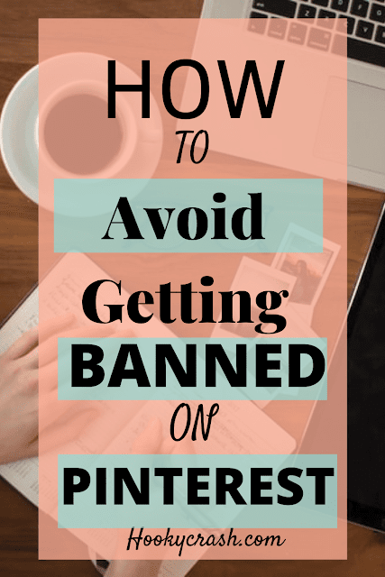 Why Pinterest Account Suspended And How To Avoid It (2020)