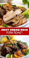 #recipe #food #drink #delicious #family #Juicy #Cuban #Mojo #Pork #Roast