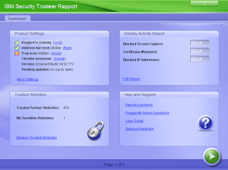 Download IBM Security Trusteer Rapport 3.5 Build 1412.173
