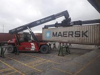 Komponen Biaya Jasa Custom Clearance Import 1 X 40 Feet Dan 1 X 40 Feet High Cube