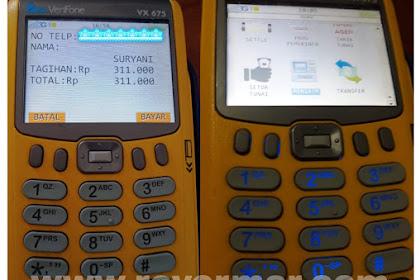 Cara Mudah Bayar Tagihan Indihome Via Agen Bank Mandiri