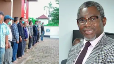 Nigerian 'Godfathers' Sponsoring Illegal Chinese Miners Stealing Gold – FG