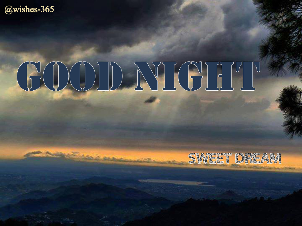 Poetry And Worldwide Wishes: Good Night Images With Sweet