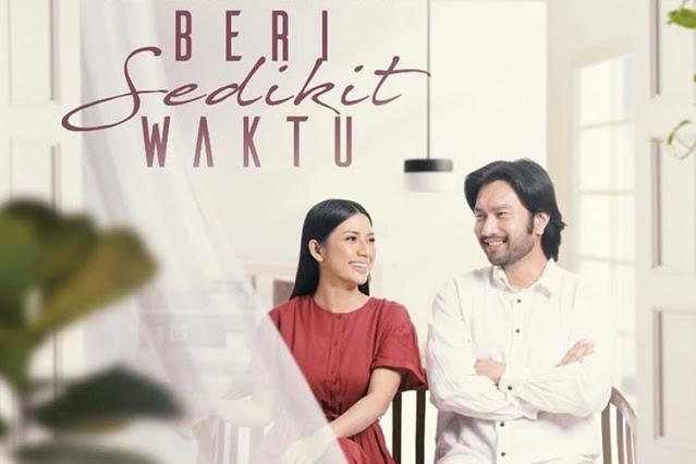 Tonton Drama Beri Sedikit Waktu Di TV3 (Slot Samarinda)