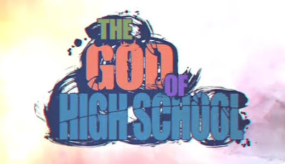 The God of high school episode 5 Preview