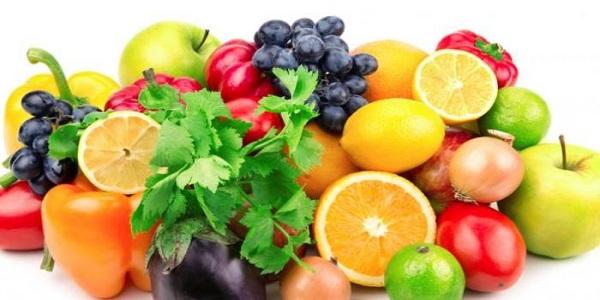Buah buahan untuk berbuka puasa