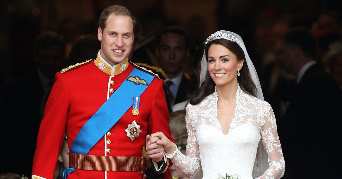 The promise Prince William made Kate Middleton before they got married revealed