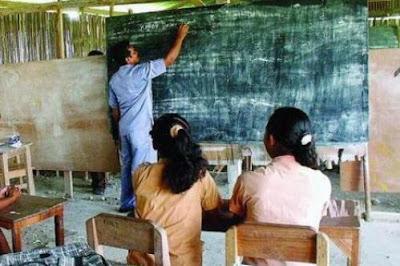 Dibuka Lowongan CPNS 3.000 Guru, 2.000 dari Honorer