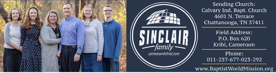The Sinclair Family