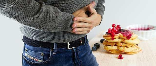 اعراض واسباب وعلاج ضعف الهضم 