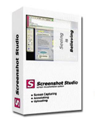 Screenshot Studio 1.9.97