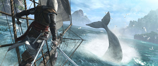 AC 4 Black Flag
